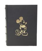 TAKAHIROMIYASHITA TheSoloIst.(タカヒロミヤシタ ザソロイスト)の古着「Mickey Mouse book bag. -S-」
