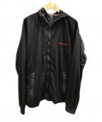 Columbia(コロンビア)の古着「レイクマーセドジャケット」|ブラック