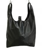 PORTER()の古着「別注ナイロンショッピングバッグ」|ブラック