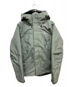 HELLY HANSEN(ヘリーハンセン)の古着「スカンザ3Wayジャケット」|オリーブ