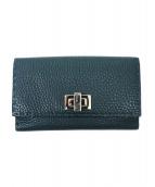 FENDI(フェンディ)の古着「2つ折り財布」