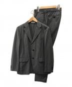 ETONNE(エトネ)の古着「セットアップスーツ」|グレー