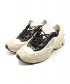 adidas by Raf Simons(アディダス バイ ラフシモンズ)の古着「スニーカー」|グレー