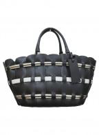 PotioR(ポティオール)の古着「バッグ」|ブラック
