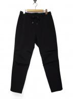 junhashimoto(ジュンハシモト)の古着「BLACK PANTS」|ブラック