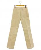 THE SHINZONE(ザ シンゾーン)の古着「HOP SACK PANTS」|ベージュ