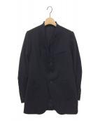Y's(ワイズ)の古着「3Bジャケット」|ブラック