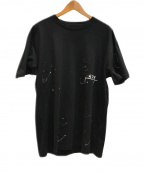 A-COLD-WALL()の古着「プリントTシャツ」 ブラック