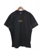 KITH(キース)の古着「Tシャツ」|ブラック