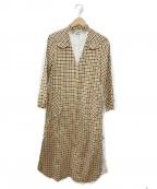 BAUM UND PFERDGARTEN(バウムウンドヘルガーデン)の古着「ADWOA DRESS」