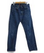 RESOLUTE(リゾルト)の古着「デニムパンツ」
