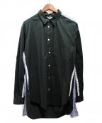 TAKAHIROMIYASHITA TheSoloIst.(タカヒロミヤシタザソロイスト)の古着「19SS 180° shirt. type Ⅰ」