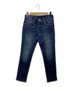 LEVI'S(リーバイス)の古着「501デニムパンツ」|インディゴ