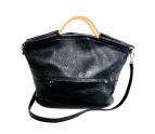 ECCO(エコ)の古着「2WAYバッグ」|ブラック