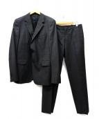 PRADA(プラダ)の古着「セットアップスーツ」|グレー