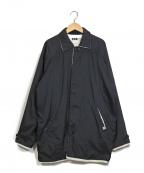 GOOD ENOUGH(グッドイナフ)の古着「ジャケット」 ブラック