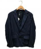 Junhashimoto(ジュンハシモト)の古着「テーラードジャケット」 ネイビー