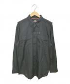 HARLEY-DAVIDSON(ハーレーダビットソン)の古着「パフォーマンスシャツ」|ブラック