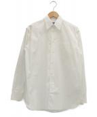 RALPH LAUREN PurpleLabel(ラルフローレンパープルラベル)の古着「ドレスシャツ」|ホワイト