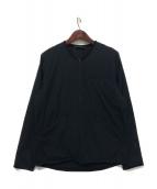 CHROME(クローム)の古着「BEDFORD INSULATEDJKT」|ブラック