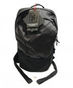 CHROME(クローム)の古着「D.KLEIN BACKPACK」 ブラック