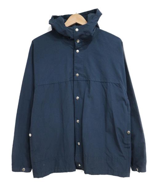 YAECA(ヤエカ)YAECA (ヤエカ) ジャケット ネイビー サイズ:SIZE Sの古着・服飾アイテム