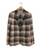 KOLOR(カラー)の古着「ジャケット」