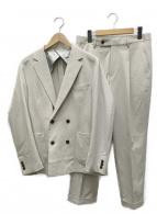EDIFICE(エディフィス)の古着「スーツ」 ストーン