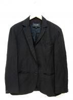 ISABEL MARANT(イザベルマラン)の古着「テーラードジャケット」|ブラック