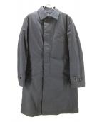 junhashimoto(ジュンハシモト)の古着「STEIFF BAL COLLAR」|ネイビー
