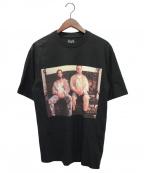 PALACE(パレス)の古着「Dude T-Shirt」|ブラック