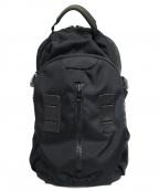 F/CE(エフシーイー)の古着「TRAVEL BACKPACK」 ブラック