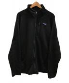 Patagonia(パタゴニア)の古着「ベターセーター」 ブラック