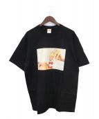 Supreme(シュプリーム)の古着「20SS Cherries Tee」|ブラック