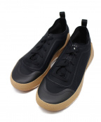 adidas by stella McCartney(アディダスバイステラマッカートニー)の古着「ローカットスニーカー」|ブラック