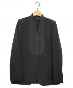 STELLA McCARTNEY(ステラマッカートニー)の古着「ジャケット」|ブラック