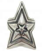 Cody Sanderson(コディ・サンダーソン)の古着「Depp Star in Star」