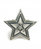 Cody Sanderson(コディ・サンダーソン)の古着「Big Star in Star」