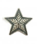 Cody Sanderson(コディ・サンダーソン)の古着「Big Star Pendant」