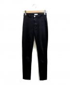 toteme(トーテム)の古着「スキニーデニムパンツ」