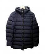 HERNO(ヘルノ)の古着「ダウンジャケット」 ブラック