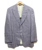 TOM FORD(トム フォード)の古着「テーラードジャケット」|ブルー