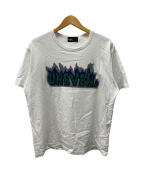 KOLOR(カラー)の古着「Tシャツ」|ホワイト