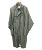 ()の古着「MOD / JACKET. POLY. RIPSTOP」|オリーブ