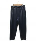 Y-3()の古着「3 STP FT CUFF PANTS」 ネイビー