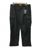 Ron Herman(ロンハーマン)の古着「カーゴパンツ」|ブラック