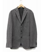 ()の古着「ジャケット」|グレー