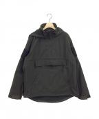 ROTHCO(ロスコ)の古着「アノラックパーカー」|ブラック