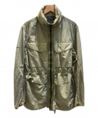 NIKE()の古着「NSW Tech Pack Jackets」|グリーン