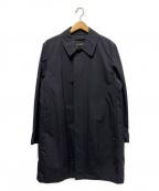 allegri(アレグリ)の古着「ライナー付コート」|ブラック